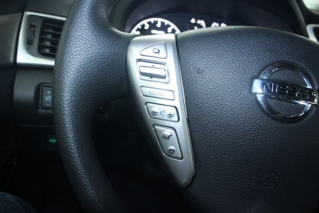 2016 Nissan Sentra S Kensington, Maryland 78