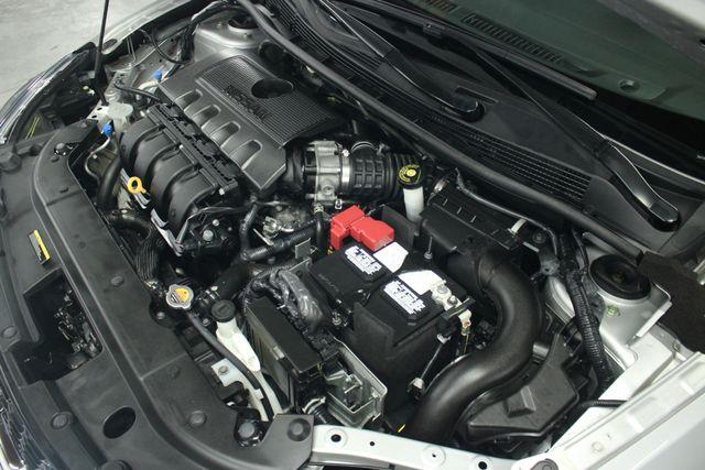 2016 Nissan Sentra S Kensington, Maryland 85