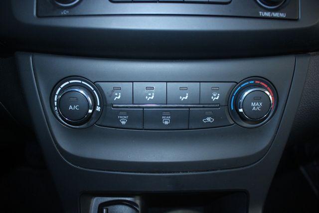 2016 Nissan Sentra S Kensington, Maryland 64