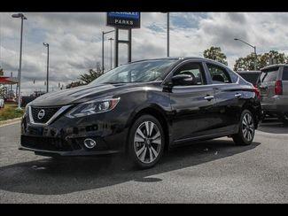 2016 Nissan Sentra SL in Kernersville, NC 27284