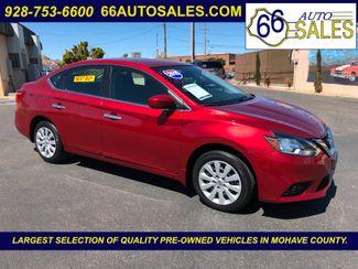 2016 Nissan Sentra SV in Kingman, Arizona 86401