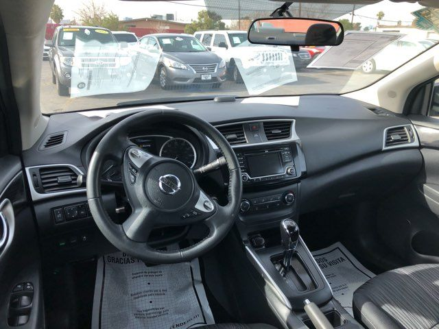 2016 Nissan Sentra SV CAR PROS AUTO CENTER (702) 405-9905 Las Vegas, Nevada 6