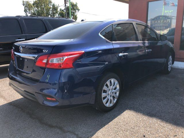 2016 Nissan Sentra SV CAR PROS AUTO CENTER (702) 405-9905 Las Vegas, Nevada 1