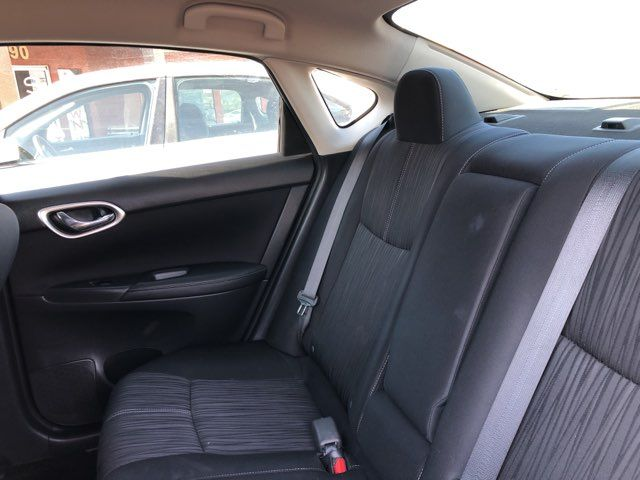2016 Nissan Sentra SV CAR PROS AUTO CENTER (702) 405-9905 Las Vegas, Nevada 4