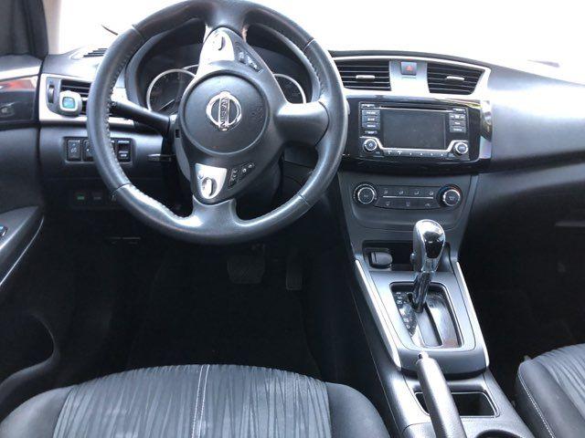 2016 Nissan Sentra SV CAR PROS AUTO CENTER (702) 405-9905 Las Vegas, Nevada 5