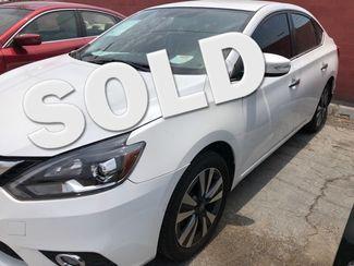 2016 Nissan Sentra SL CAR PROS AUTO CENTER (702) 405-9905 Las Vegas, Nevada