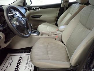 2016 Nissan Sentra SV Lincoln, Nebraska 4