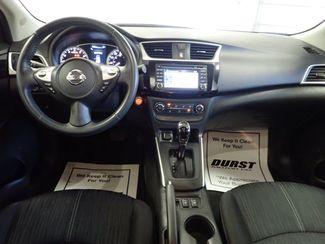 2016 Nissan Sentra SV Lincoln, Nebraska 3