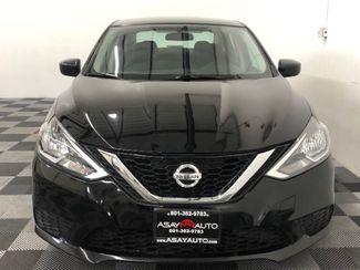 2016 Nissan Sentra S LINDON, UT 10