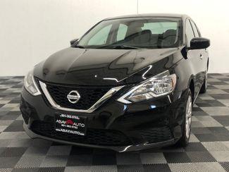 2016 Nissan Sentra S LINDON, UT 2