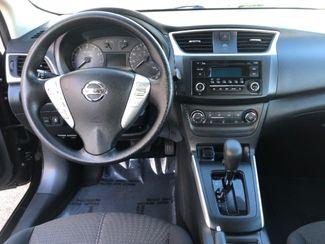2016 Nissan Sentra S LINDON, UT 36