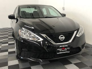 2016 Nissan Sentra S LINDON, UT 7