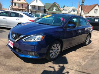 2016 Nissan Sentra S  city Wisconsin  Millennium Motor Sales  in , Wisconsin