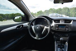 2016 Nissan Sentra S Naugatuck, Connecticut 14