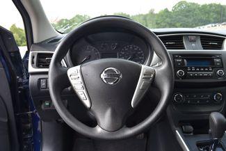 2016 Nissan Sentra S Naugatuck, Connecticut 20