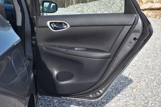 2016 Nissan Sentra SV Naugatuck, Connecticut 11