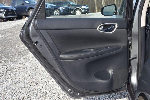 2016 Nissan Sentra SV Naugatuck, Connecticut 12