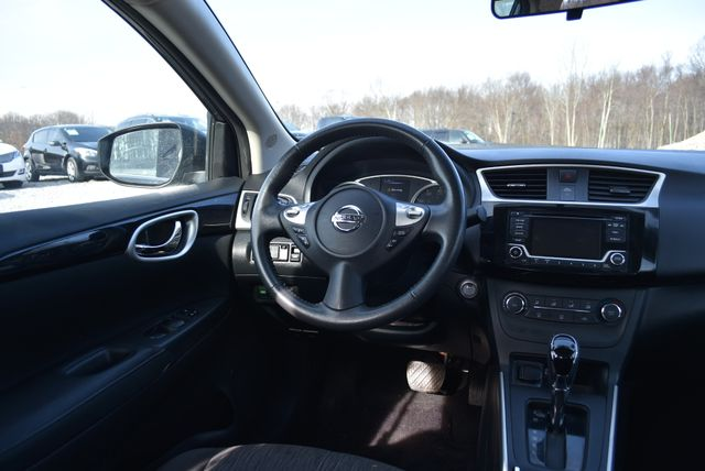 2016 Nissan Sentra SV Naugatuck, Connecticut 15