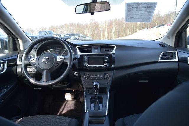 2016 Nissan Sentra SV Naugatuck, Connecticut 16