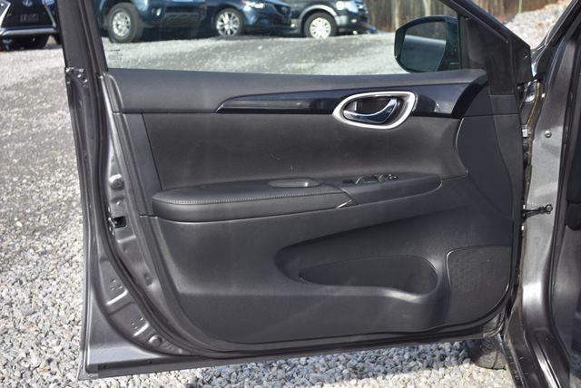 2016 Nissan Sentra SV Naugatuck, Connecticut 18