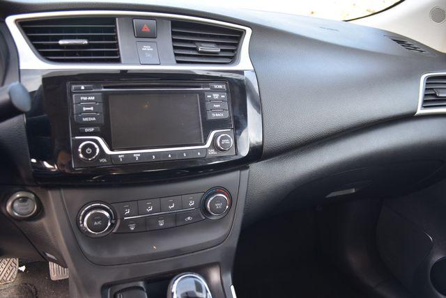 2016 Nissan Sentra SV Naugatuck, Connecticut 21