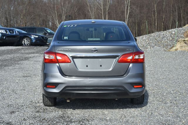 2016 Nissan Sentra SV Naugatuck, Connecticut 3