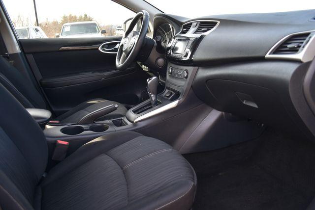 2016 Nissan Sentra SV Naugatuck, Connecticut 8