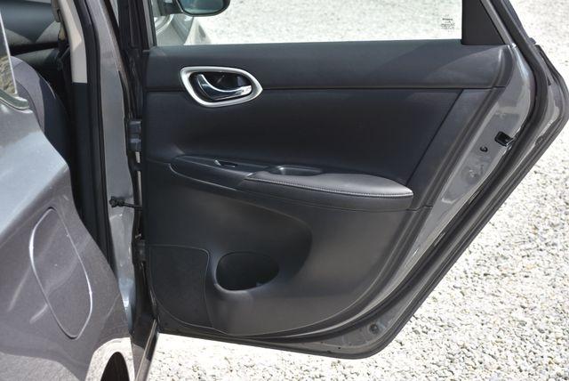 2016 Nissan Sentra SV Naugatuck, Connecticut 10