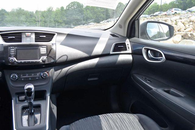 2016 Nissan Sentra SV Naugatuck, Connecticut 14