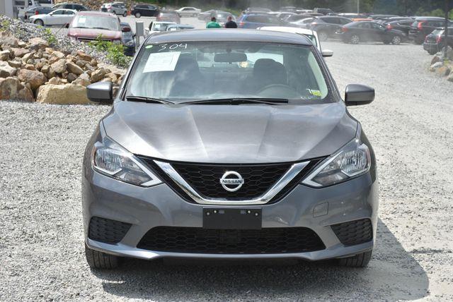2016 Nissan Sentra SV Naugatuck, Connecticut 7
