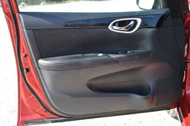 2016 Nissan Sentra SV Naugatuck, Connecticut 20
