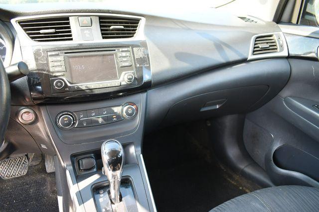 2016 Nissan Sentra SV Naugatuck, Connecticut 23