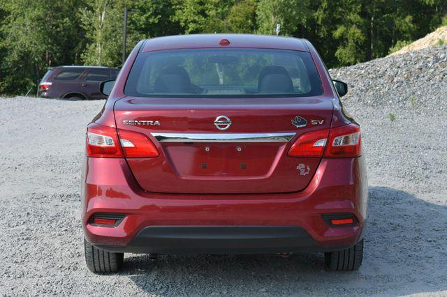 2016 Nissan Sentra SV Naugatuck, Connecticut 5
