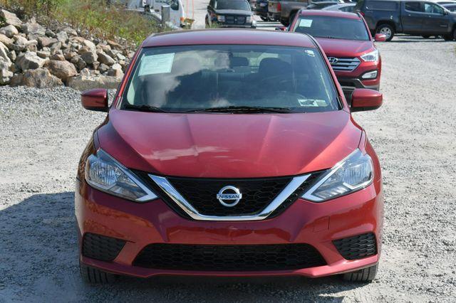 2016 Nissan Sentra SV Naugatuck, Connecticut 9
