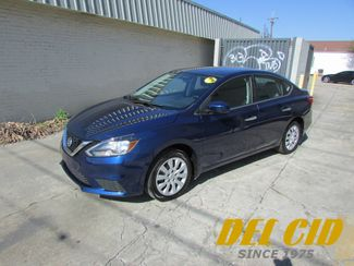 2016 Nissan Sentra S, Gas Saver! Like New! Clean CarFax! in New Orleans Louisiana, 70119
