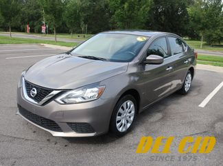 2016 Nissan Sentra SV in New Orleans, Louisiana 70119