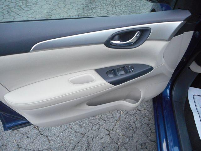 2016 Nissan Sentra S New Windsor, New York 13