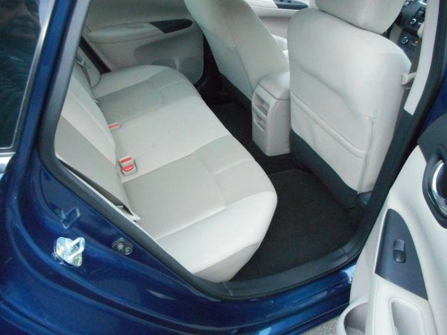 2016 Nissan Sentra S New Windsor, New York 18