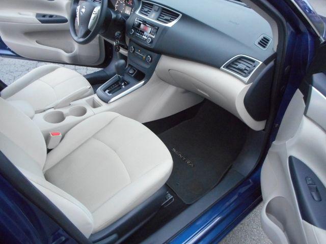 2016 Nissan Sentra S New Windsor, New York 19