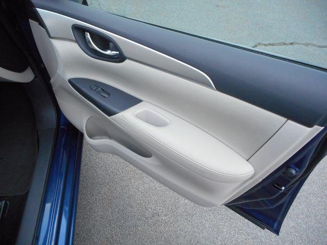 2016 Nissan Sentra S New Windsor, New York 20