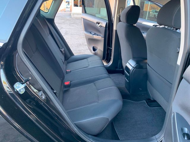 2016 Nissan Sentra S 5 YEAR/60,000 MILE FACTORY POWERTRAIN WARRANTY Mesa, Arizona 12