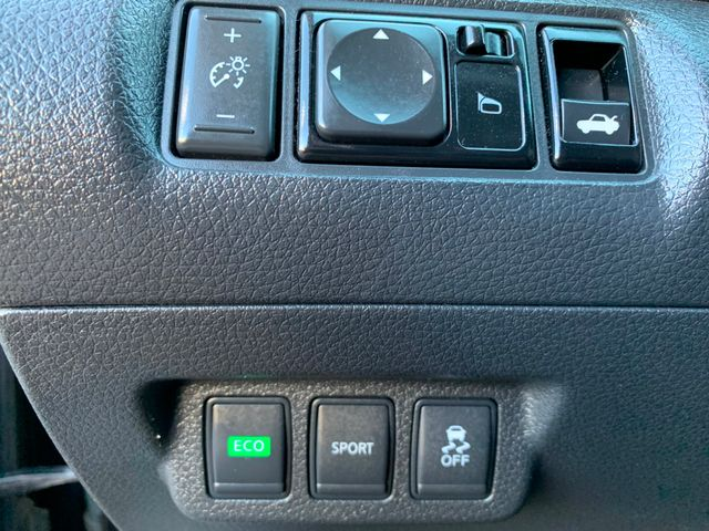 2016 Nissan Sentra S 5 YEAR/60,000 MILE FACTORY POWERTRAIN WARRANTY Mesa, Arizona 15