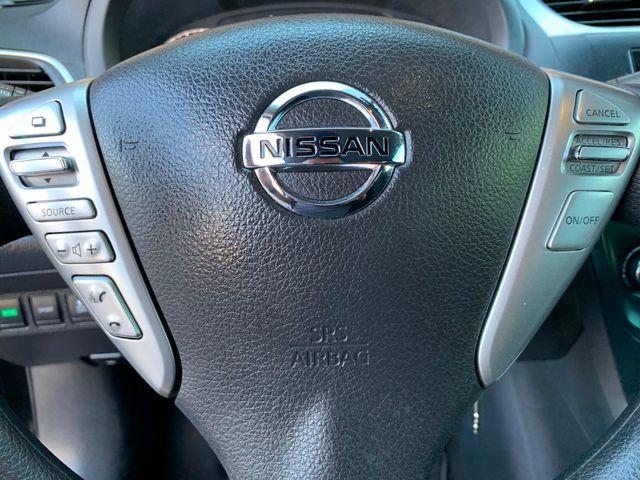 2016 Nissan Sentra S 5 YEAR/60,000 MILE FACTORY POWERTRAIN WARRANTY Mesa, Arizona 16