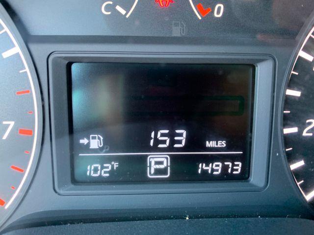 2016 Nissan Sentra S 5 YEAR/60,000 MILE FACTORY POWERTRAIN WARRANTY Mesa, Arizona 19