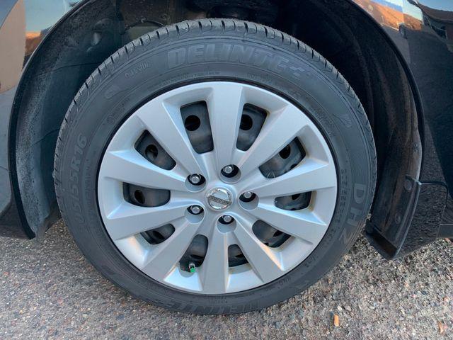 2016 Nissan Sentra S 5 YEAR/60,000 MILE FACTORY POWERTRAIN WARRANTY Mesa, Arizona 18