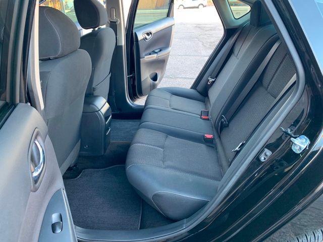 2016 Nissan Sentra S 5 YEAR/60,000 MILE FACTORY POWERTRAIN WARRANTY Mesa, Arizona 10