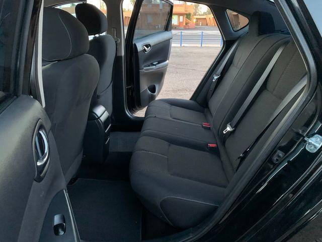 2016 Nissan Sentra S 3 MONTH/3,000 MILE NATIONAL POWERTRAIN WARRANTY Mesa, Arizona 10