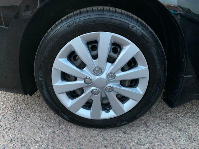 2016 Nissan Sentra S 3 MONTH/3,000 MILE NATIONAL POWERTRAIN WARRANTY Mesa, Arizona 15