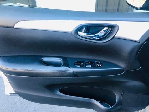 2016 Nissan Sentra S   San Luis Obispo, CA   Auto Park Sales & Service in San Luis Obispo, CA