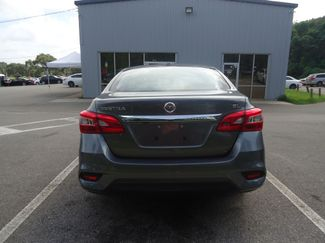 2016 Nissan Sentra SL SEFFNER, Florida 15